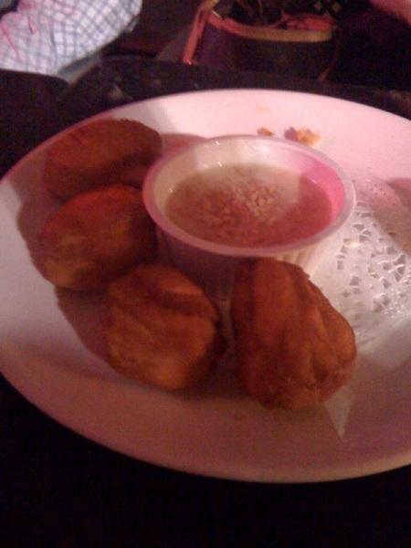 thai donuts