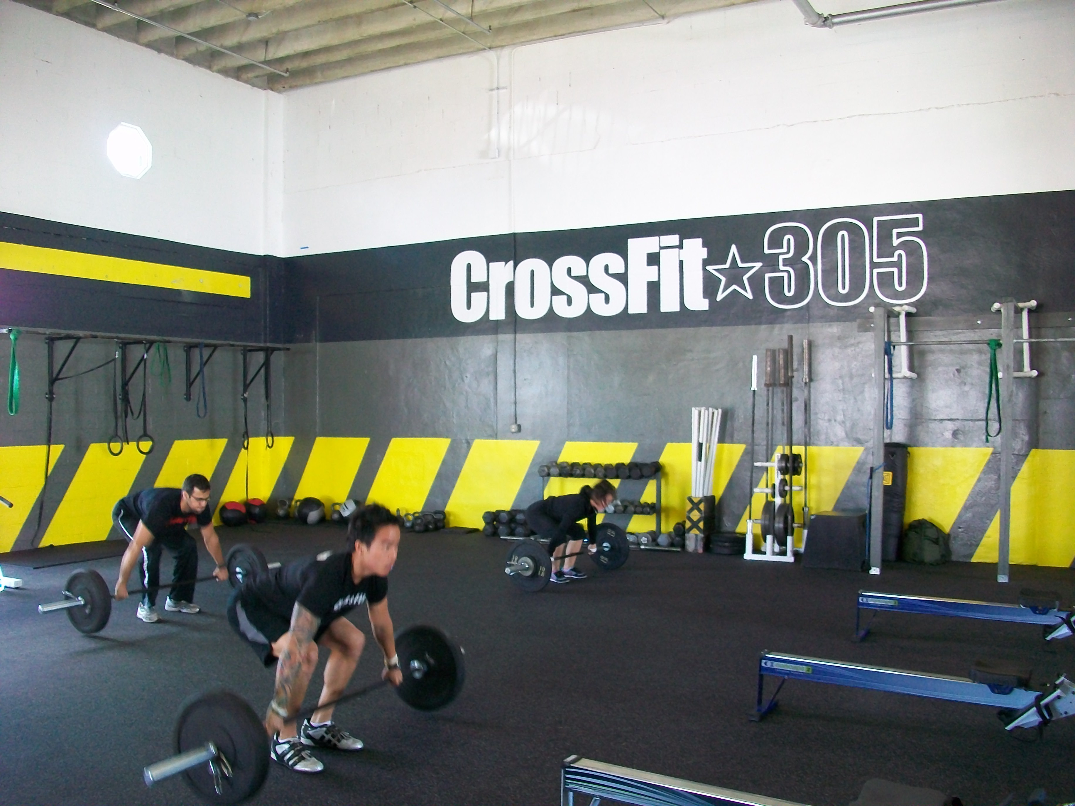Crossfit Threshold Miami Crossfit Forging Elite Fitness Page 53